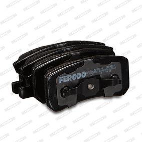 FERODO FDB1604 conoscenze specialistiche