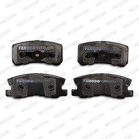 FERODO FDB1604 5016687325379