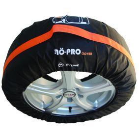 Комплект калъфи за гуми 160