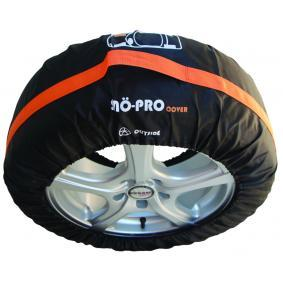 Set obalů na pneumatiky 160