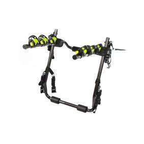 Rear mounted bike rack 1000