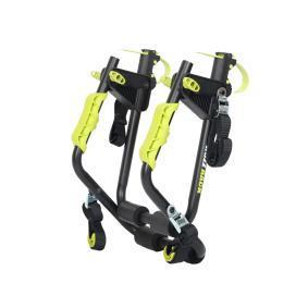 Rear mounted bike rack 1022