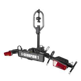 Bicycle Holder, rear rack 1043
