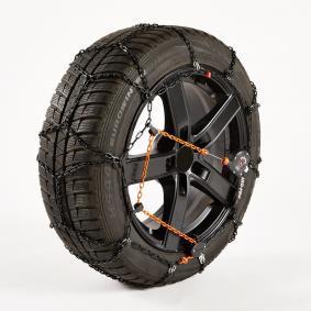 Châines à neige Diamètre de roue: 15Pouces, 16Pouces, 17Pouces, 18Pouces, 19Pouces 174