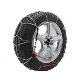 Cadenas para nieve Diámetro de rueda: 14in, 15in, 16in 120