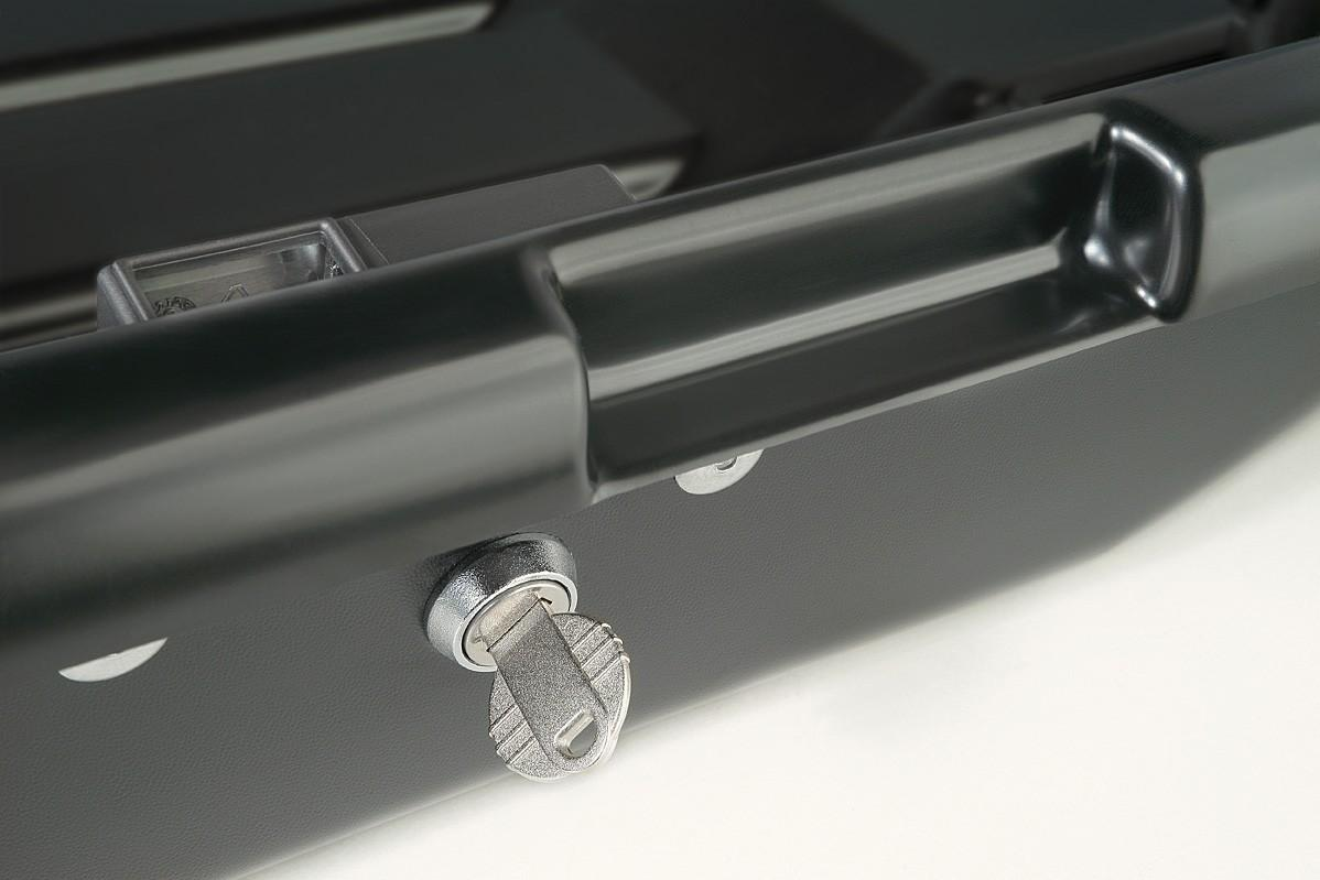 Roof box SNO-PRO 217 rating