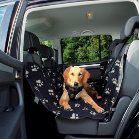 Pokrowce na siedzenia dla zwierząt domowych Dł.: 145cm, Szer.: 65cm 8484