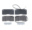 OEM Brake Pad Set, disc brake DB 2903982 from DANBLOCK