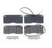 OEM Brake Pad Set, disc brake DB 2903982 from DANBLOCK