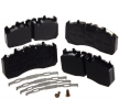 OEM Brake Pad Set, disc brake DB 2921182 from DANBLOCK