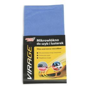 Car cleaning cloths 97031