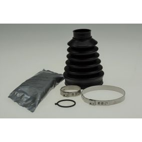 SPIDAN  36462 Bellow Set, drive shaft Height: 102mm, Inner Diameter 2: 28mm, Inner Diameter 2: 67mm