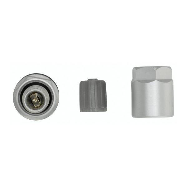 Sensore ruota, Press. gonf. pneumatici-Sistema controllo HELLA 6PP358139-191 conoscenze specialistiche