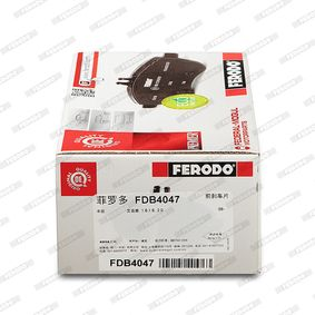 Beliebte 24204 FERODO