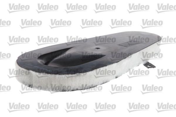 Luftfilter VALEO 585803 Bewertung