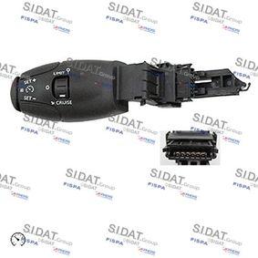 Steering Column Switch 430926 207 (WA_, WC_) 1.6 16V VTi MY 2010