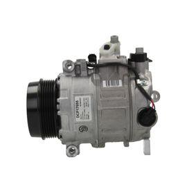 Lichtmaschine mit OEM-Nummer 3M5T1 0300 YA