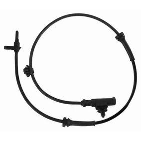 Sensor, Raddrehzahl Länge: 834mm mit OEM-Nummer 4545.E1