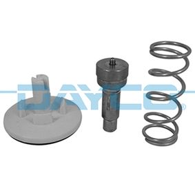 Thermostat, coolant DT1289V POLO (9N_) 1.2 MY 2003