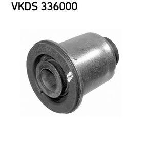 Lagerung, Lenker Ø: 33mm, Innendurchmesser: 12,2mm mit OEM-Nummer 8200 298 454