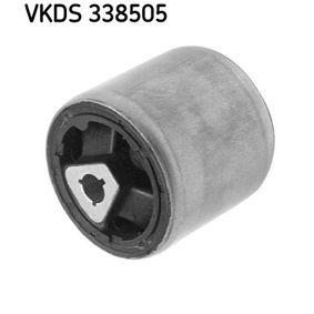 Lagerung, Lenker Ø: 70,2mm, Innendurchmesser: 12,2mm mit OEM-Nummer 31126765992