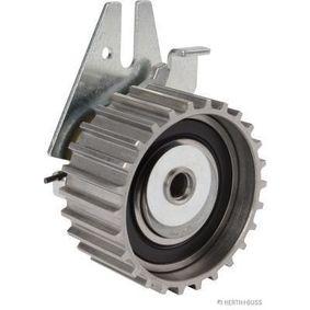 Tensioner Pulley, timing belt Ø: 65mm with OEM Number 12810-79J81