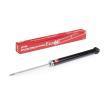 Amortiguación CX-3 (DK): 3430037 KYB
