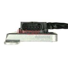 NOx-Sensor, NOx-Katalysator 0899194 CRAFTER 30-50 Kasten (2E_) 2.0 TDI Bj 2012