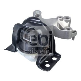 Engine Mounting 108150 Clio 4 (BH_) 1.2 TCe 120 MY 2017