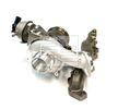 OEM Lader, Aufladung 131621 von BU