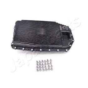 Hydraulikfilter, Automatikgetriebe FT012 3 Limousine (E90) 320d 2.0 Bj 2009