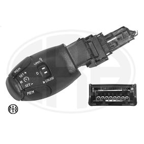 Steering Column Switch Number of connectors: 8, with cruise control with OEM Number 98035106ZD