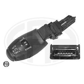 Steering Column Switch 440834 207 (WA_, WC_) 1.6 16V VTi MY 2012