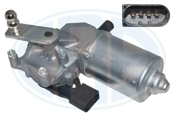 ERA  460372A Wiper Motor Number of connectors: 4