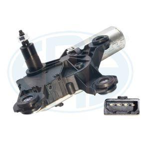 Wischermotor Anschlussanzahl: 4 mit OEM-Nummer 8R0 955 711 B