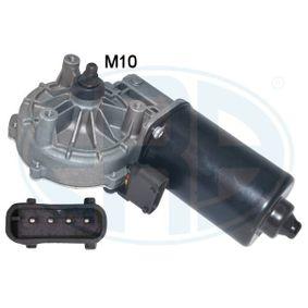 Wischermotor Anschlussanzahl: 4 mit OEM-Nummer 6763 8 360 603