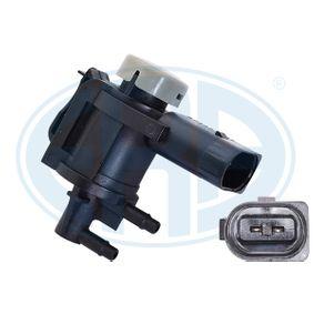 Druckwandler, Abgassteuerung elektrisch-pneumatisch mit OEM-Nummer 1K0 906 283 A