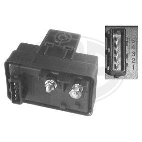 Steuergerät, Glühzeit Spannung: 12V, Anschlussanzahl: 7 mit OEM-Nummer 9614167780