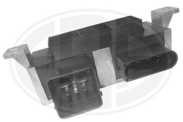 ERA  661331 Control Unit, glow plug system Voltage: 12V, Number of connectors: 12