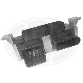 Control Unit, glow plug system Voltage: 12V, Number of connectors: 12 with OEM Number 271206395R