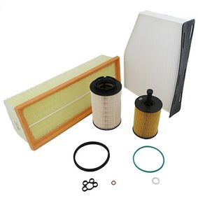 Filter Set with OEM Number MN980408