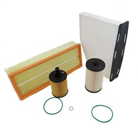 Filter Set with OEM Number 1 250 679