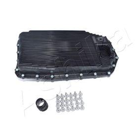 Hydraulikfilter, Automatikgetriebe FTA013 3 Limousine (E90) 320d 2.0 Bj 2005