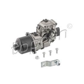 TOPRAN  116 193 Wischermotor