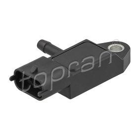 Sensor, Saugrohrdruck 700 900 CLIO 2 (BB0/1/2, CB0/1/2) 1.5 dCi Bj 2014