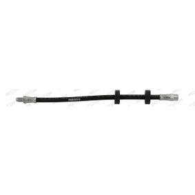 Bremsschlauch Länge: 340mm, Gewindemaß 1: M 10X1, Gewindemaß 2: F 10X1 mit OEM-Nummer 175 611 701A