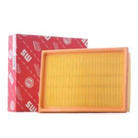 Vzduchový filtr 25101-LF-PCS-MS 307 (3A/C) 1.6 16V rok 2001