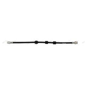 Bremsschlauch Länge: 483mm, Gewindemaß 1: M 10X1, Gewindemaß 2: F 10X1 mit OEM-Nummer 1 304 007