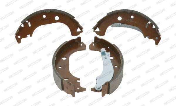 Bremsbacken FSB604 FERODO FSB604 in Original Qualität
