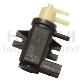 Druckwandler, Turbolader elektrisch-pneumatisch mit OEM-Nummer 8D0 906 627 B